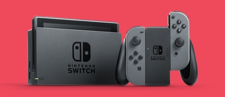 Nintendo Switch New Sale Record: Outsells Xbox One & PS4 Sale in the US