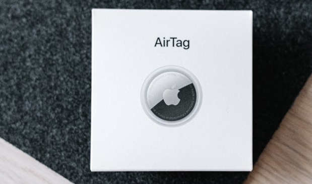 Apple AirTag Android Staking risk